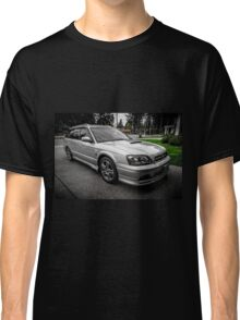 Quick Silver Twin Turbo Classic T-Shirt