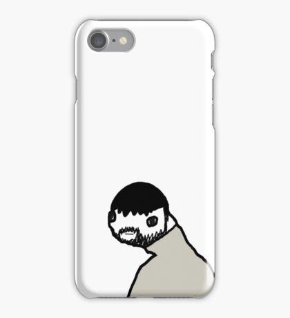 rass mcdoland iPhone Case/Skin