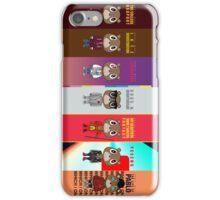 Teddy Bears iPhone Case/Skin