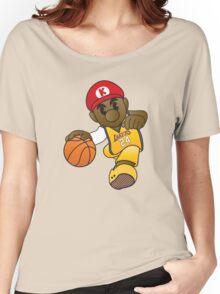 Mario Kobe Women's Relaxed Fit T-Shirt