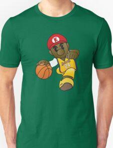 Mario Kobe T-Shirt