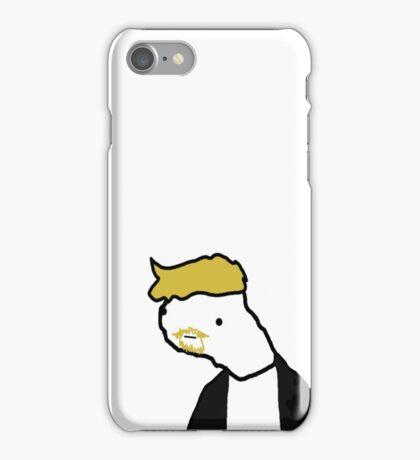adem hamm iPhone Case/Skin