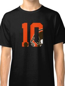 Rober Griffin Jersey Classic T-Shirt