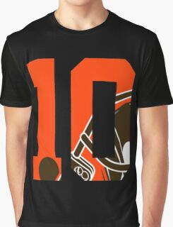 Rober Griffin Jersey Graphic T-Shirt