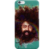 Reggie iPhone Case/Skin