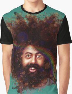Reggie Graphic T-Shirt