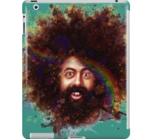Reggie iPad Case/Skin
