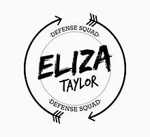 ELIZA TAYLOR DEFENSE SQUAD Unisex T-Shirt
