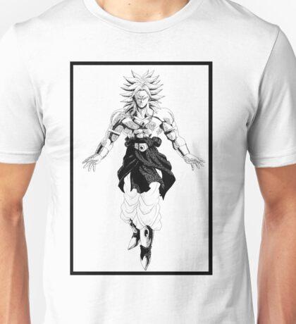 The Legendary Saiyan Unisex T-Shirt