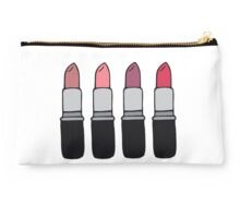 Lipsticks Studio Pouch