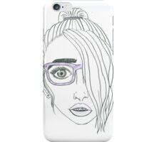 Brace iPhone Case/Skin