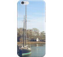 Wychmere Harbor, Cape Cod iPhone Case/Skin