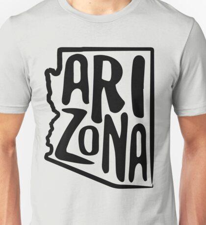 Arizona Unisex T-Shirt