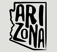 Arizona Unisex T-Shirt