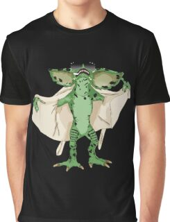 Gremlin Flasher Graphic T-Shirt