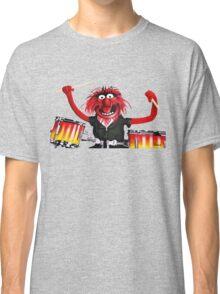 Animal Drummer Classic T-Shirt