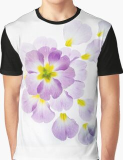 Primrose Deconstruction 2 Graphic T-Shirt