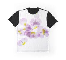Primrose Deconstruction 6 Graphic T-Shirt