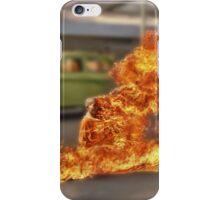 Thích Quảng Đức Blur iPhone Case/Skin