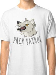 #PackPatrol Classic T-Shirt