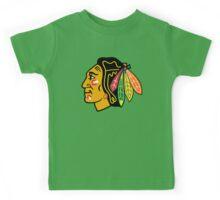 Top Selling Chicago Blackhawks Kids Tee