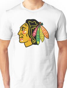 Top Selling Chicago Blackhawks Unisex T-Shirt