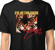 Supernatural Eye of the Tiger Shirt Classic T-Shirt