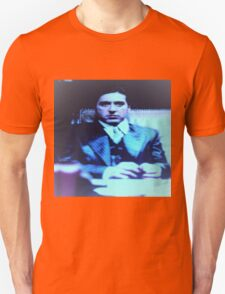 The Mob Boss At Work T-Shirt
