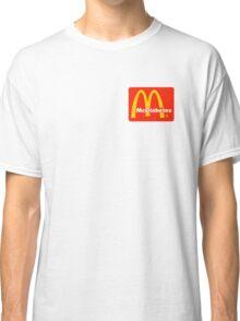 McDiabetes Classic T-Shirt