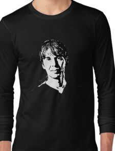 Brian Cox Long Sleeve T-Shirt