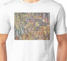 Water, Ripples and Reflections, #2 Unisex T-Shirt