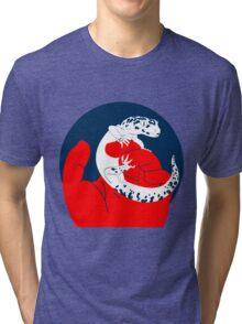 Gecko 2016 Tri-blend T-Shirt