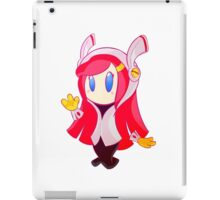 Planet Robobot - Susie iPad Case/Skin