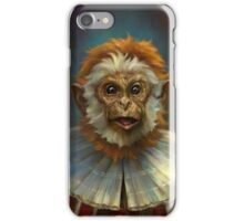 The Court Joker, Shaccoe iPhone Case/Skin
