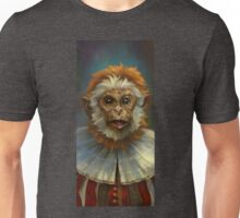 The Court Joker, Shaccoe Unisex T-Shirt