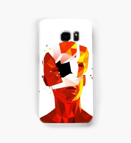 SUPERHOT Samsung Galaxy Case/Skin