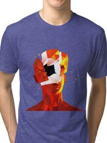 SUPERHOT Tri-blend T-Shirt