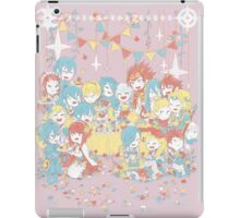Fire Emblem Tea Party BOY VERSION iPad Case/Skin