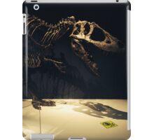 Dino Bones iPad Case/Skin