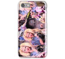 Hedwig Collage (Phone Case/Sticker Size) ~ JCM iPhone Case/Skin