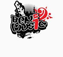 Ben i Music Logo T-Shirt