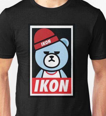 IKON YG Bear Dope Unisex T-Shirt