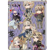 Fire Emblem Nohr Family iPad Case/Skin