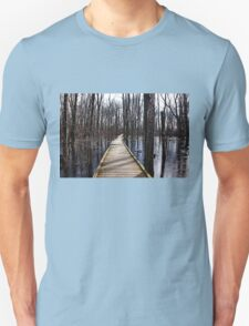 Spring Thaw Unisex T-Shirt
