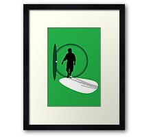 The Hobbit Framed Print