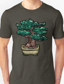 shrub bonsai Unisex T-Shirt