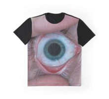 dialated ecstasy Graphic T-Shirt