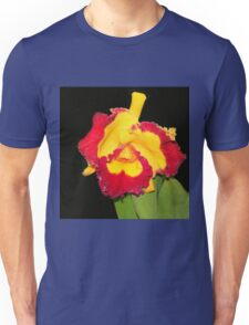 Orchid Magnificence. Unisex T-Shirt