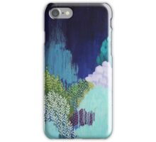 Night Calls iPhone Case/Skin