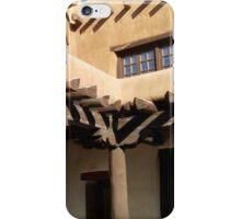 Santa Fe iPhone Case/Skin